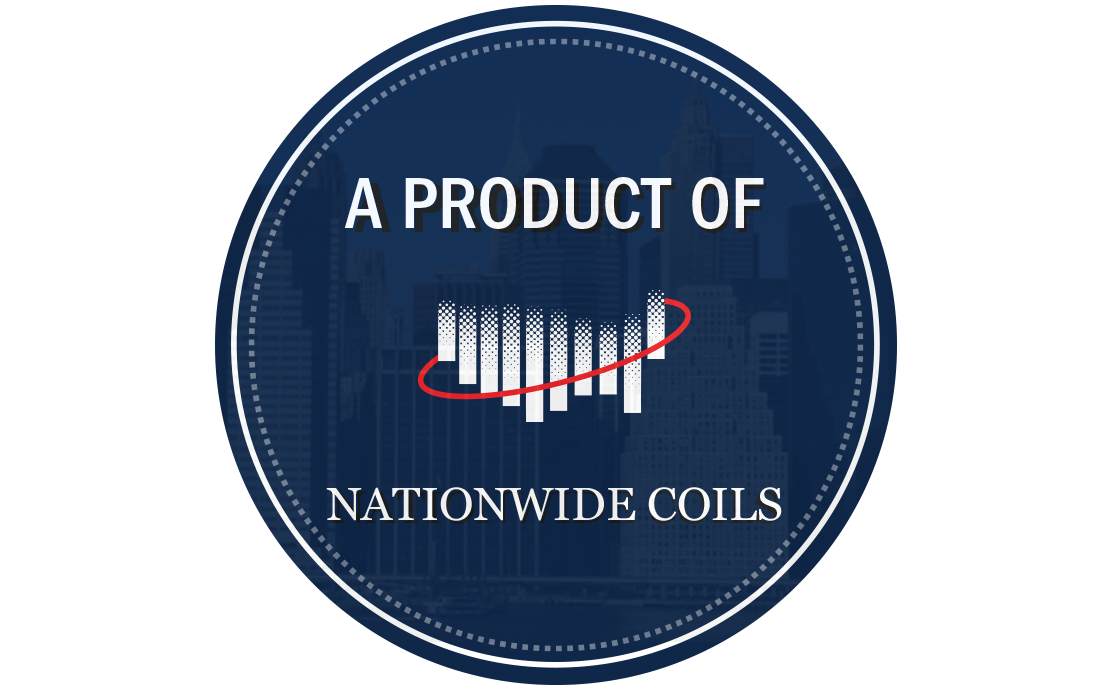 Nationwide Coils corporate hq site